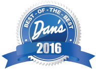 Dan's Best of the Best