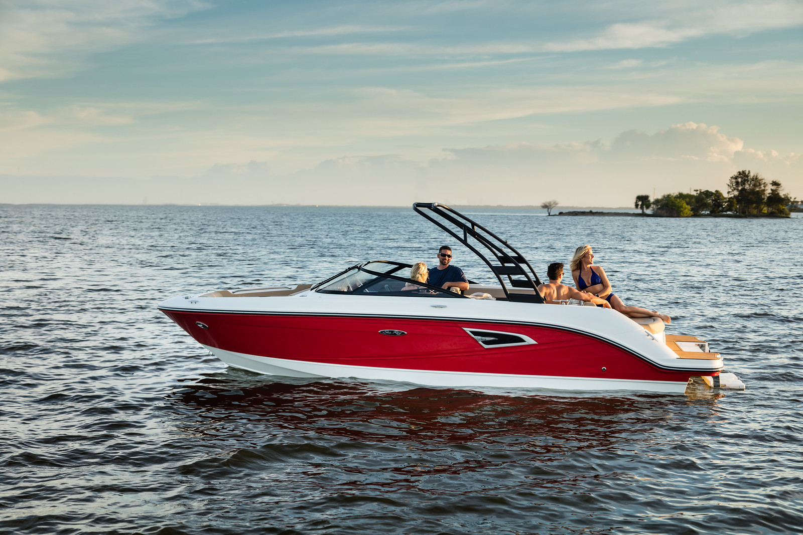 Modern Yachts – Eastern Long Island Sea Ray Dealer - Sales And Service
