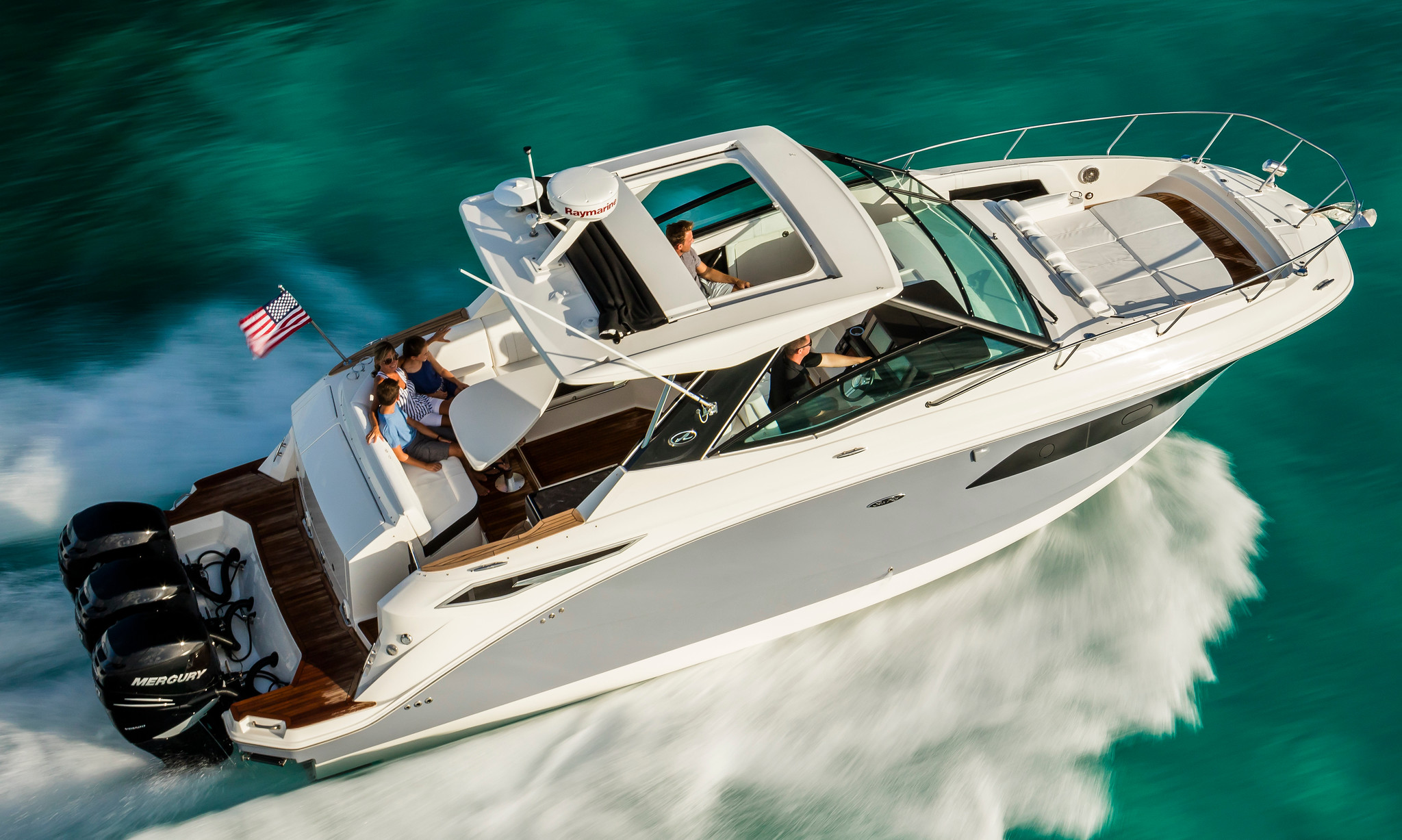Modern Yachts Eastern Long Island Sea Ray Dealer Sales And Service